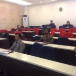 IBA Karachi International Conference on CPEC