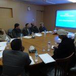 "Workshop on ""Measuring Socio-Economic Impact of CPEC"""